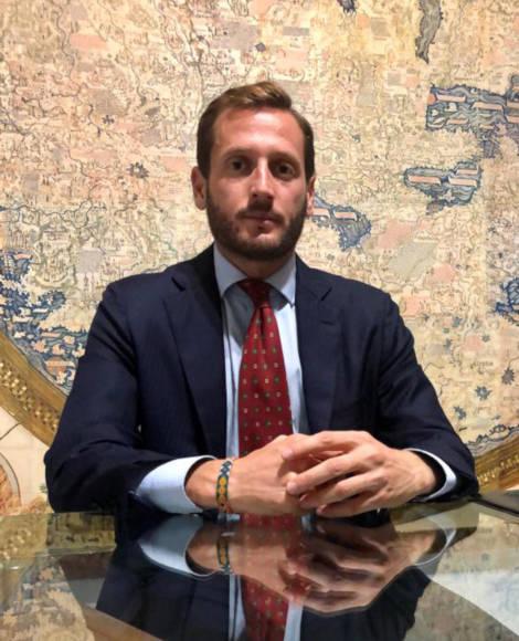 Avv. Filippo Amedeo De Giacomo