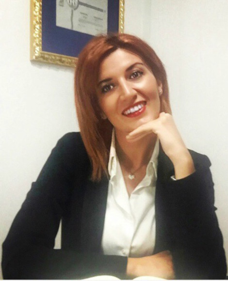 Avv. Lidia Di Ciocco